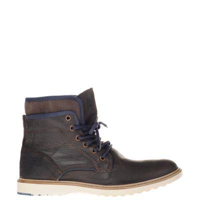 Hobb's heren enkelboots bruin