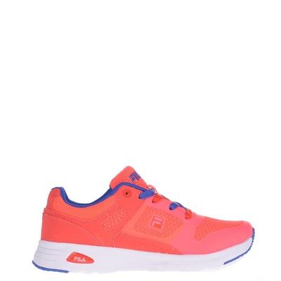 Fila dames sneakers roze
