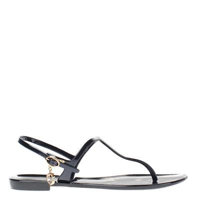 Gioseppo dames sandalen zwart