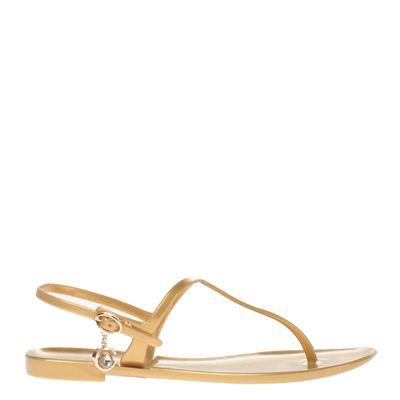Gioseppo dames sandalen goud