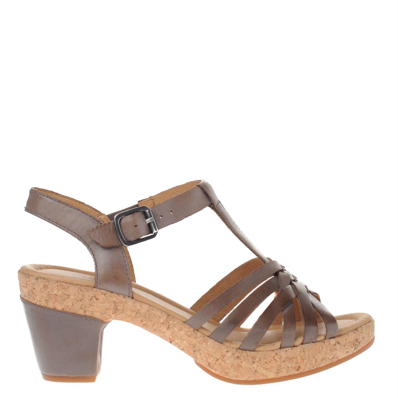 gabor dames sandalen taupe nelson schoenen. Black Bedroom Furniture Sets. Home Design Ideas