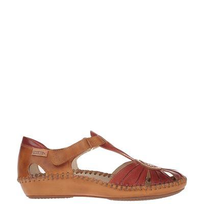 d sandalen comfort