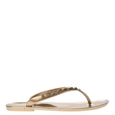 Gioseppo dames slippers brons