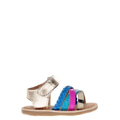 Gioseppo meisjes sandalen goud