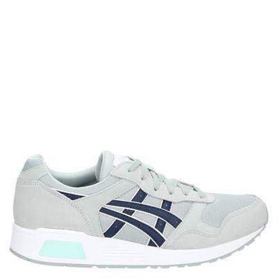 Asics heren sneakers grijs