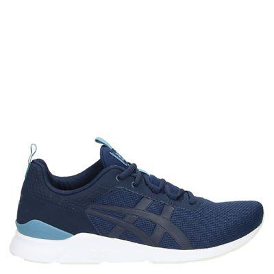 Asics heren sneakers blauw