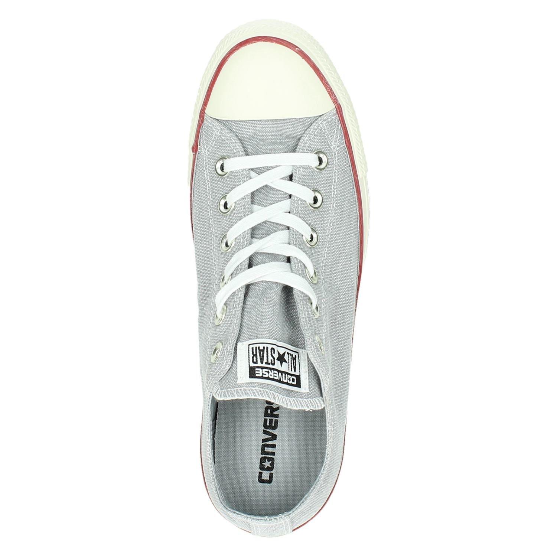 7f0ae6e7e48 Converse Chuck Taylor All Star heren lage sneakers. Previous