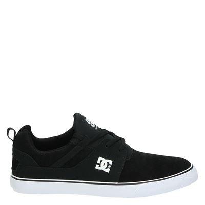 DC heren sneakers zwart