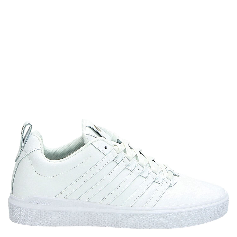 K-suisse Hommes Sneakers Donovan - Blanc (blanc), Taille: 42,5
