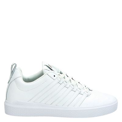 K-Swiss heren sneakers wit