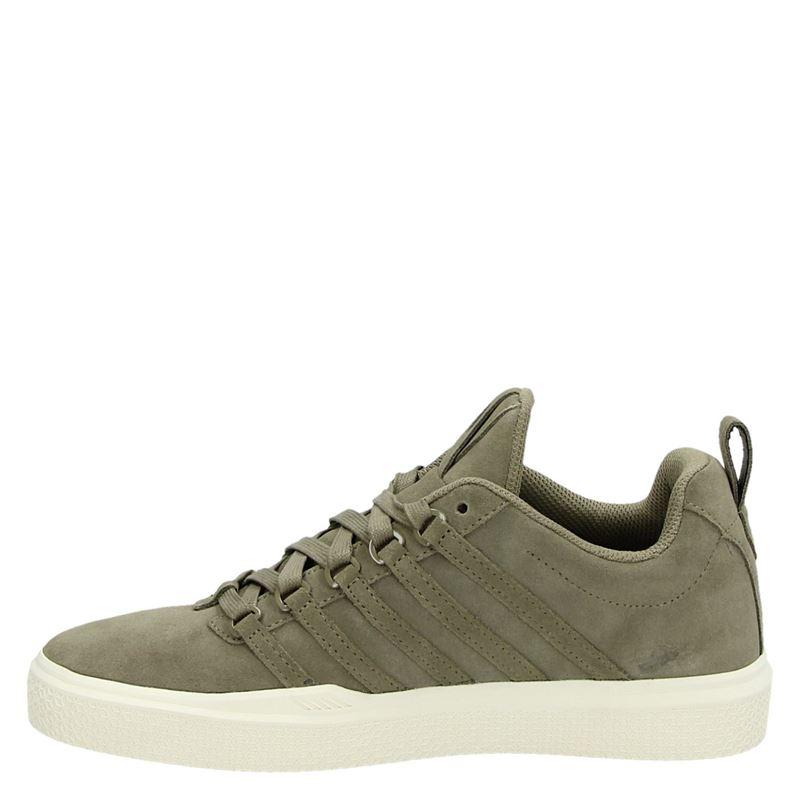 K-Swiss - Lage sneakers - Groen