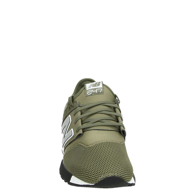 New Balance 247 - Lage sneakers - Groen