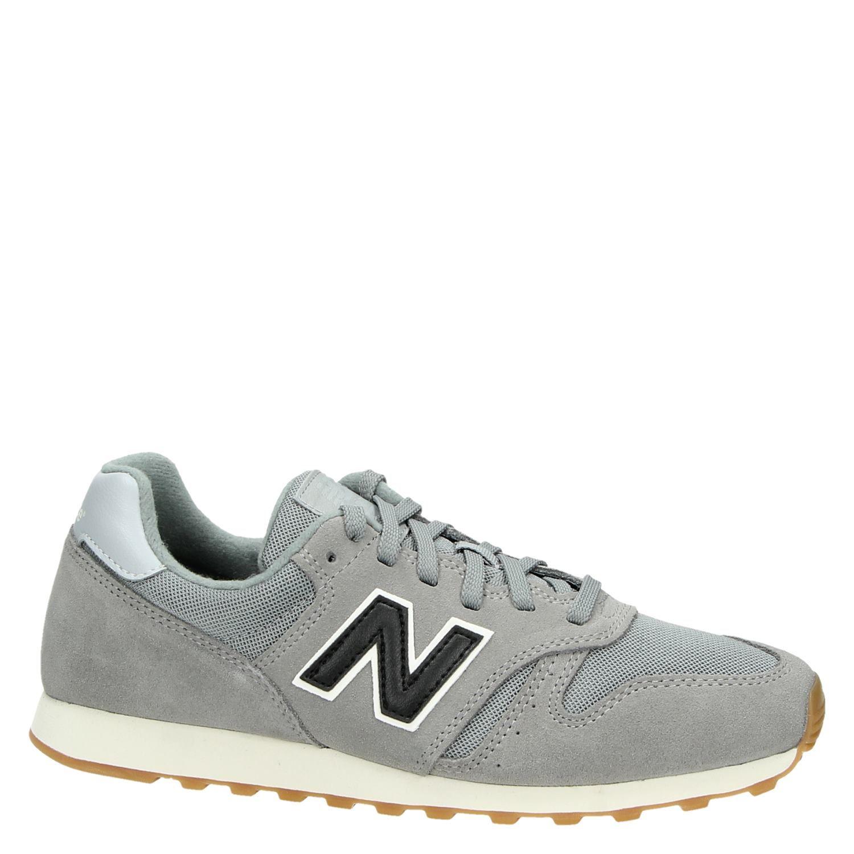 4ffd11da527 New Balance 373 herensneaker grijs