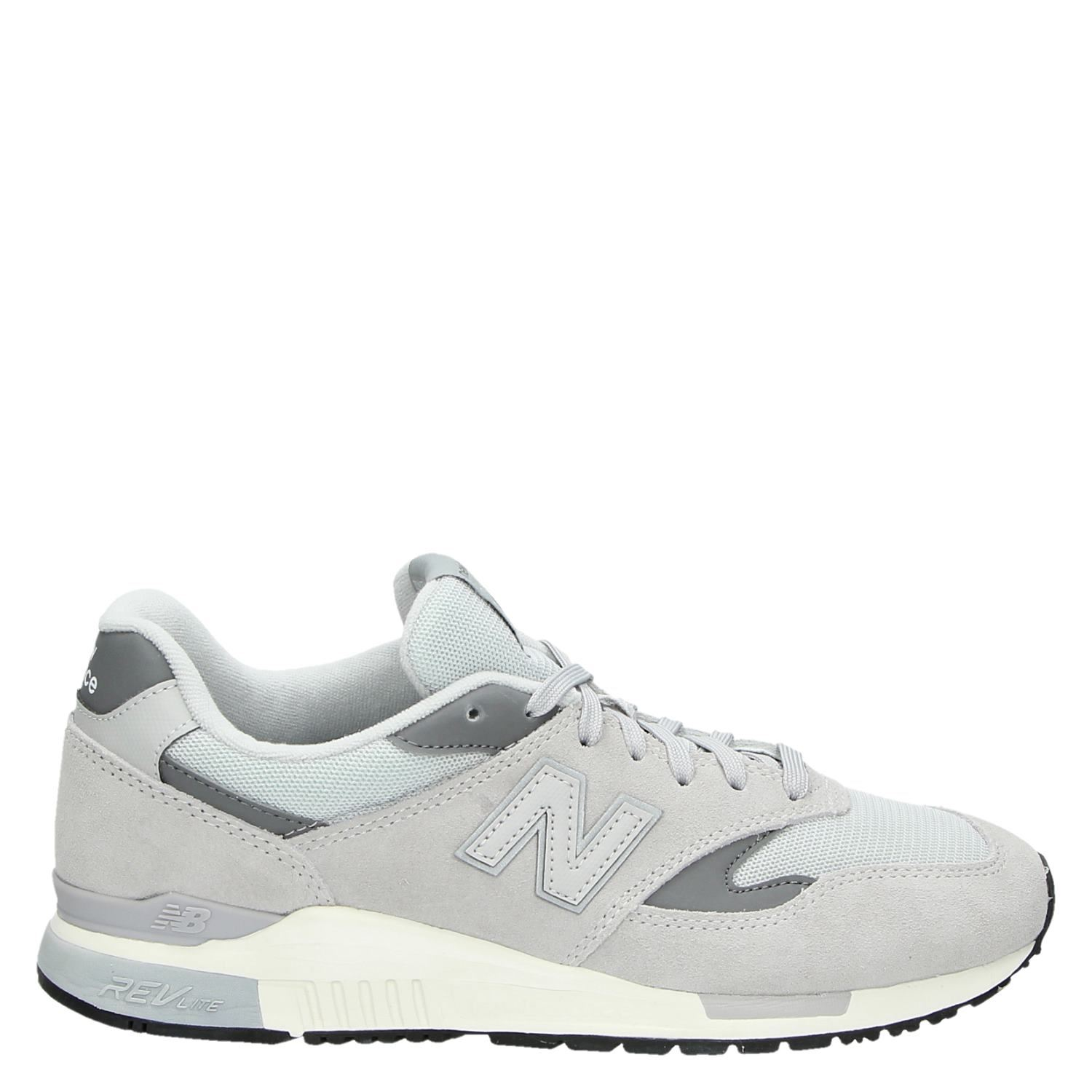 new balance heren maat 47