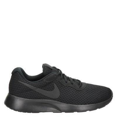 Nike heren sneakers zwart