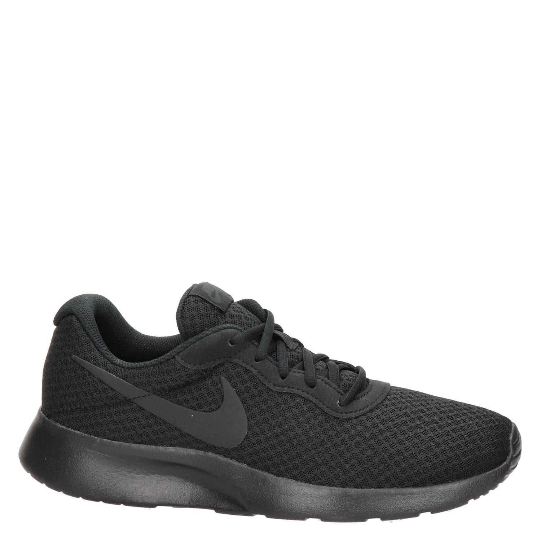 Nike Tanjun herensneaker zwart