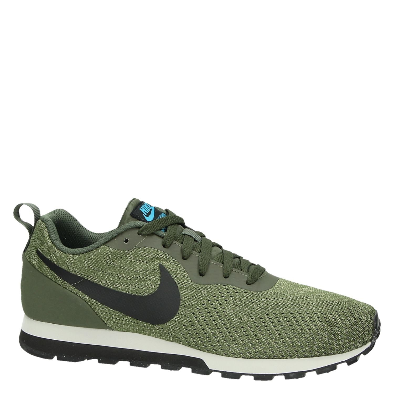 Nike MD Runner herensneaker groen