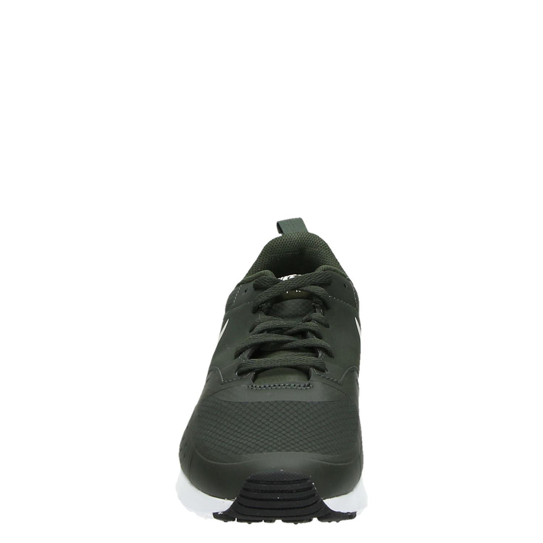 Nike Air Max Vision heren lage sneakers kaki