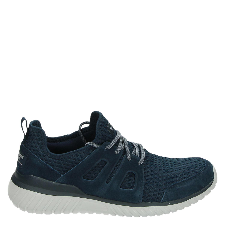Chaussures Vertes De Skechers Pour Les Hommes BBB6IFLRV