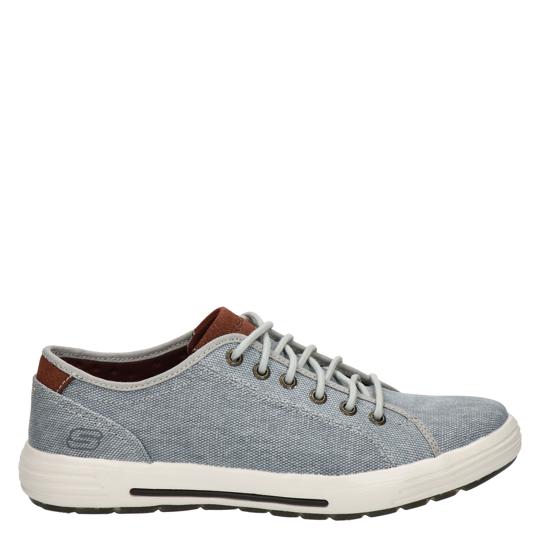 nl Grijs Skechers Shoemixx Sneakers Lage 4AxxgIFn