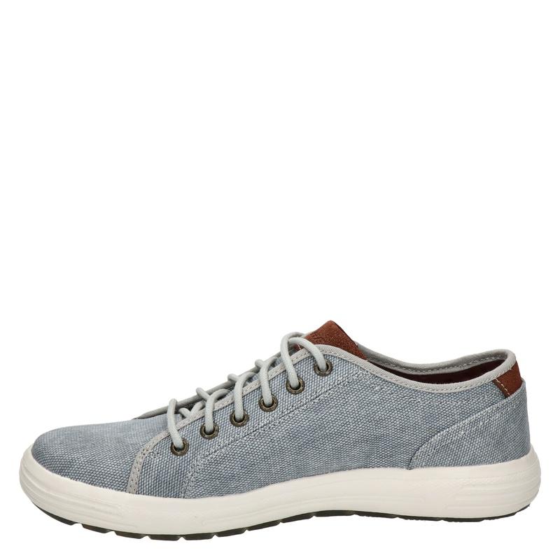 Skechers - Lage sneakers - Grijs