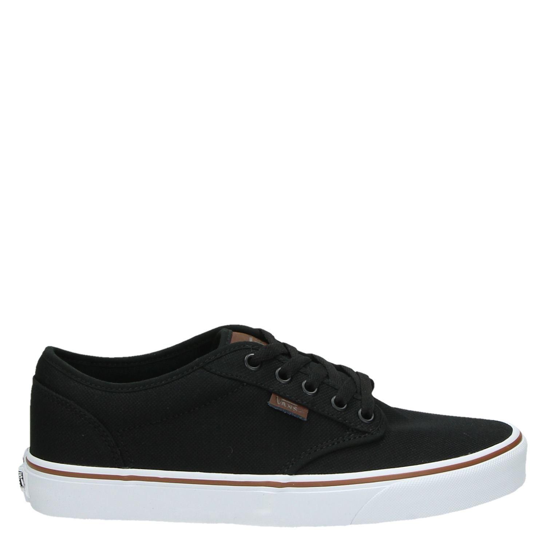 Camionnettes Noires Chaussures Atwood Pour Les Hommes 8JDSw