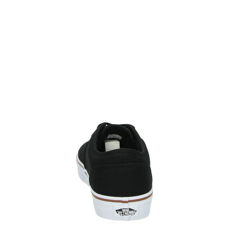 Vans Atwood Activ - Lage sneakers - Zwart