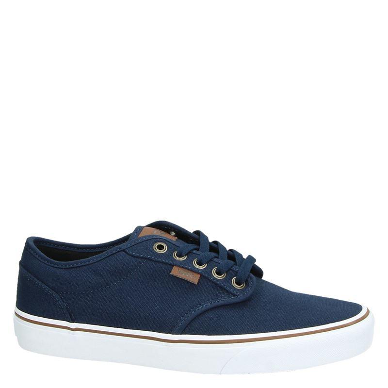 Vans Atwood Activ - Lage sneakers - Blauw
