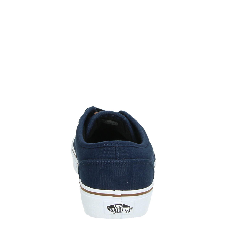 Vans Atwood Activ heren lage sneakers blauw