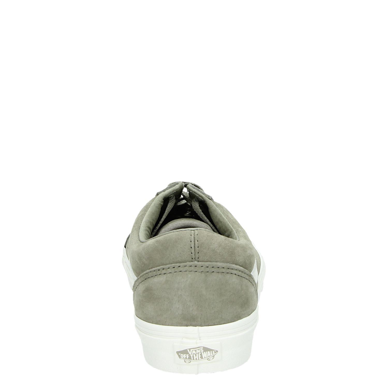 202855b4c94 Vans Old Skool - Lage sneakers - Taupe - Shoemixx.nl