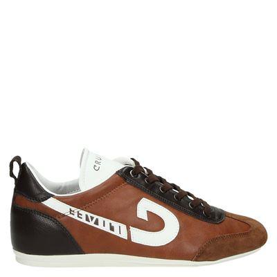 Cruyff heren sneakers cognac