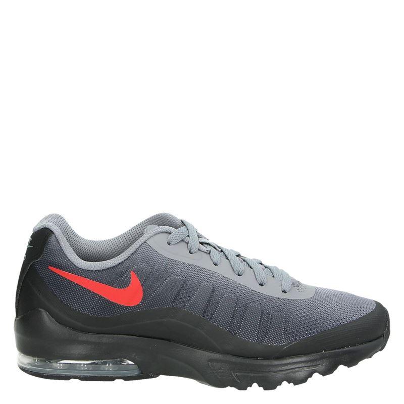 Nike Air Max Invigor herensneaker zwart