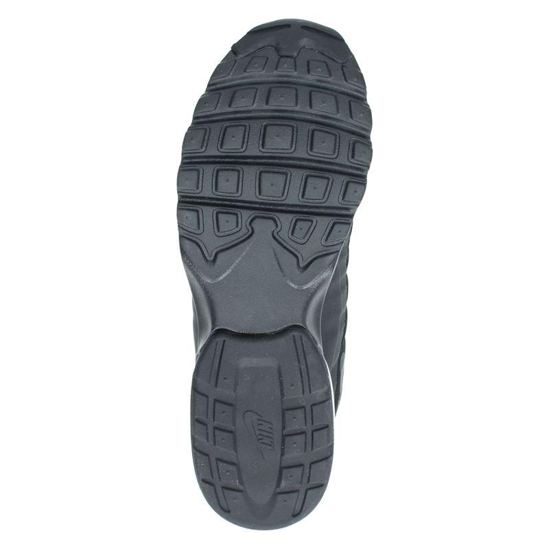Nike Air Max Invigor - Lage sneakers - Zwart