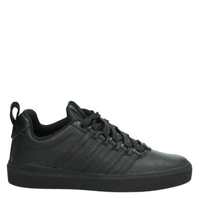 K-Swiss heren sneakers zwart