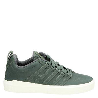 K-Swiss heren sneakers groen