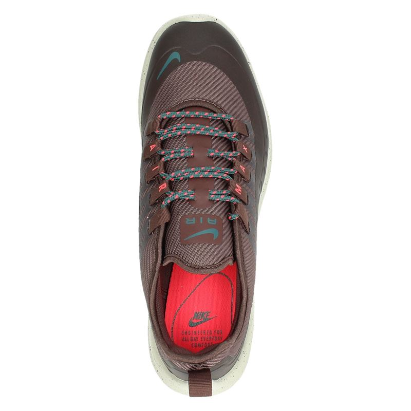Nike Air Max Axis - Lage sneakers - Rood