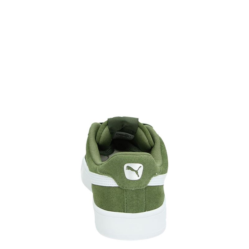 Puma Soft Foam - Lage sneakers - Groen