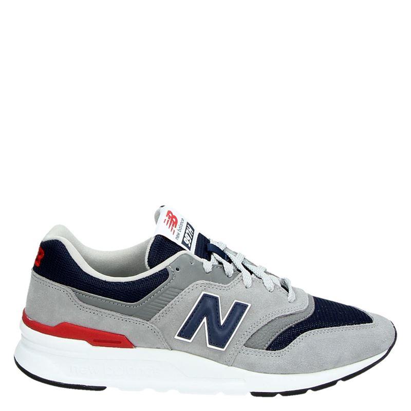 New Balance 997H - Lage sneakers - Grijs