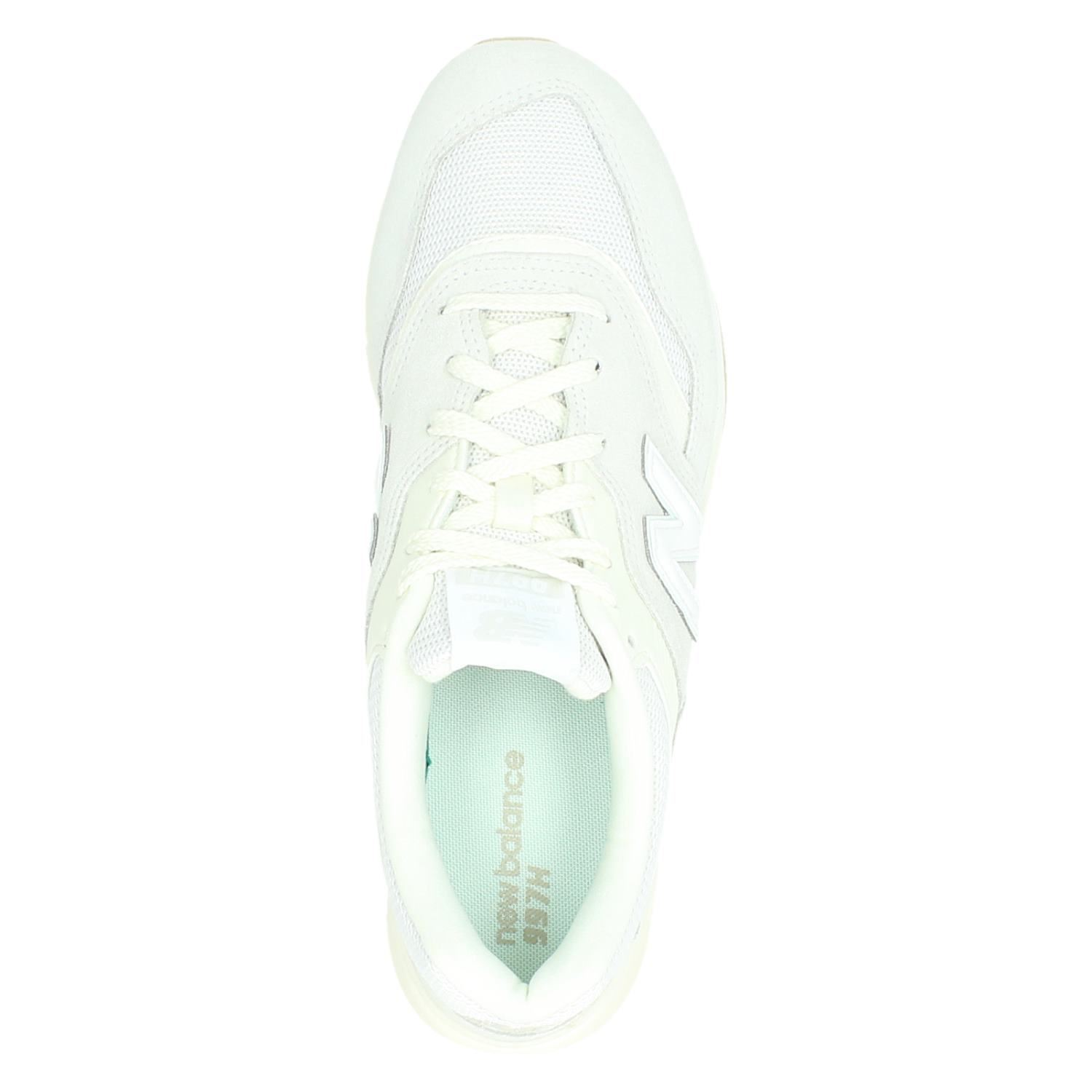 Lage Klein Wit Balance Heren Sneakers 997h New b7gyY6f