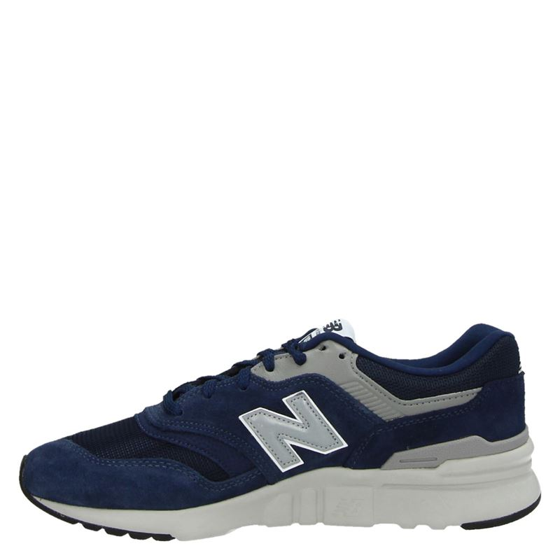 New Balance 997H - Lage sneakers - Blauw