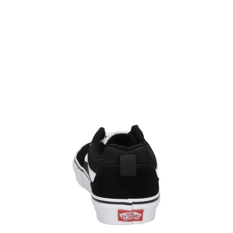 Vans Filmore - Lage sneakers - Zwart