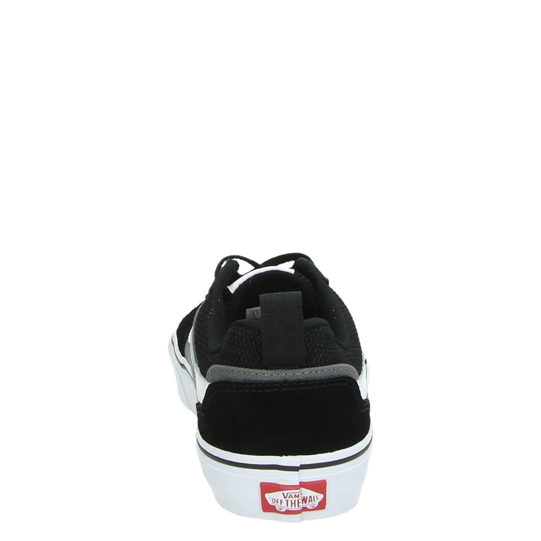 Vans MN Filmore heren lage sneakers grijs