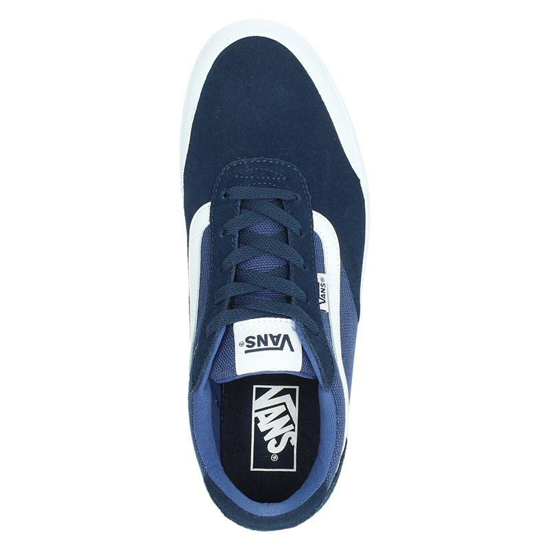 Vans Palomar - Lage sneakers - Blauw