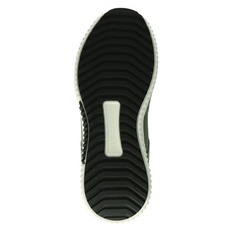 Skechers Paxmen - Lage sneakers - Groen