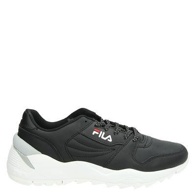 Fila heren sneakers zwart
