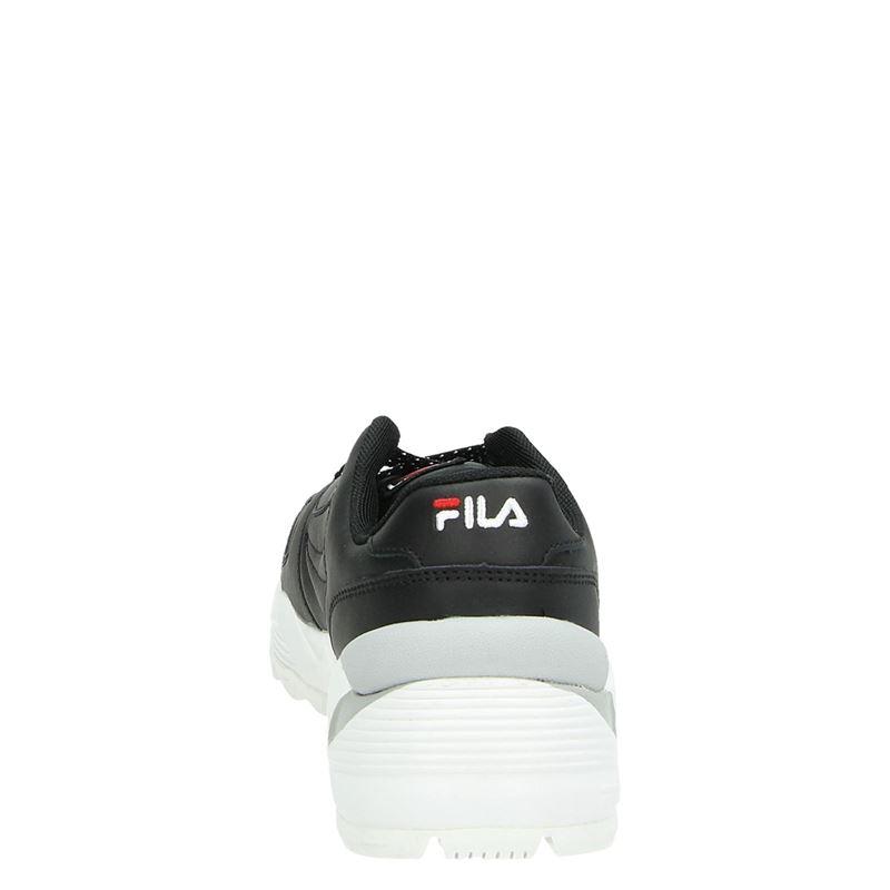 Fila Orbit CMR jogger Low - Lage sneakers - Zwart