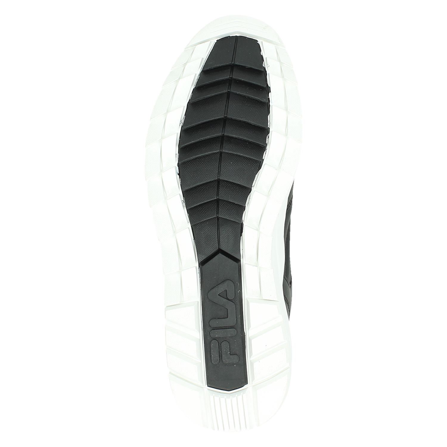 eae3f24054b Fila Orbit CMR jogger Low heren lage sneakers. Previous