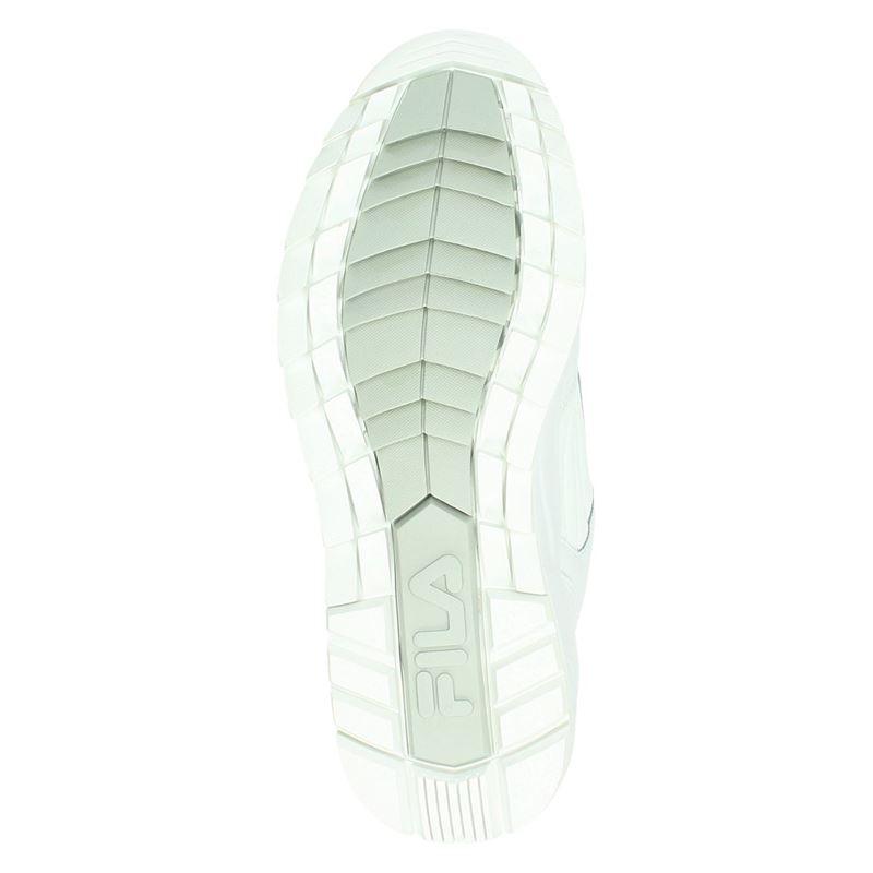 Fila Orbit CMR jogger Low - Lage sneakers - Wit