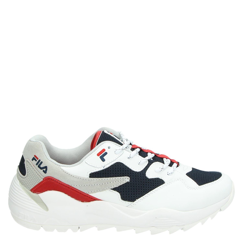 Fila lage sneakers collectie bij Nelson Schoenen