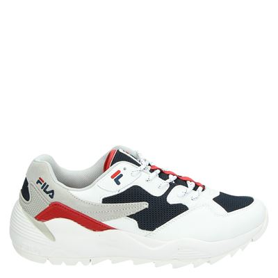 Fila heren sneakers wit